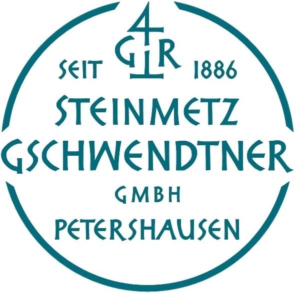 Logo Steinmetz Gschwendtner