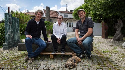 Team Steinmetz Gschwendtner